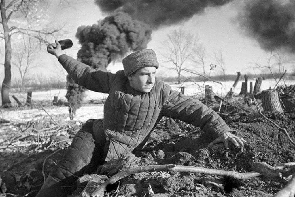 Малоизвестные герои Сталинграда