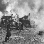 Немцы бегали как угорелые