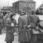 Возвращение Красной Армии