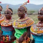 Культурное наследие чернокожих рабов