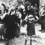 ужасы немецкой оккупации