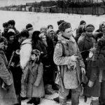 Смерть немецким захватчикам