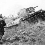 Бой на Днестровском плацдарме