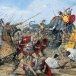 Как индусы победили Александра Македонского