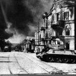 Десантники на Братиславском направлении