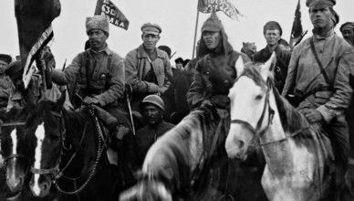 Брат на брата в гражданской войне
