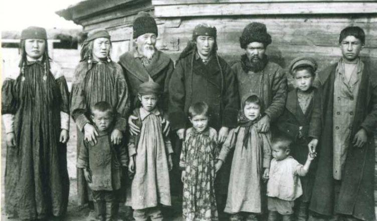 Как жила азиатская часть до присоединения к России