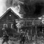 Как немцы относились к раненым Красноармейцам