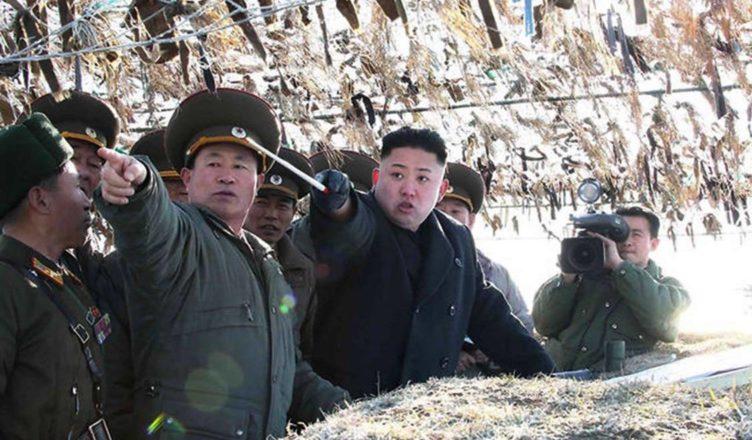 покушались на северокорейских лидеров