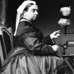 Трубочист королевы Виктории - жуткий момент в ее жизни