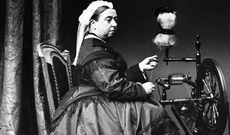 Трубочист королевы Виктории