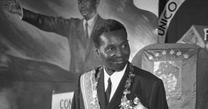 Экваториальная Гвинея – Франсиско Масиас Нгема (1924-1979)
