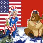 взгляд американцев на холодную войну