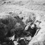 Что такое немецкий плен для красноармейца