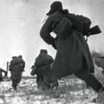 Здесь сражались и не отступили десантники 9-го полка