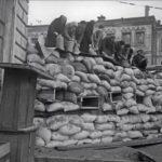 Как готовили к обороне город Орджоникидзе