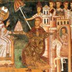 «Пожертвование Константина».