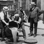 История сухих законов в США
