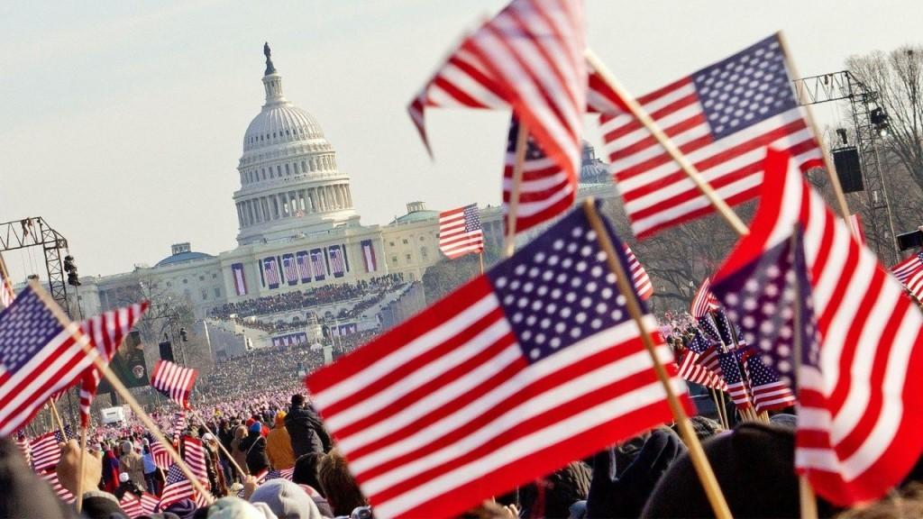 Сколько демократий установили США за всю историю