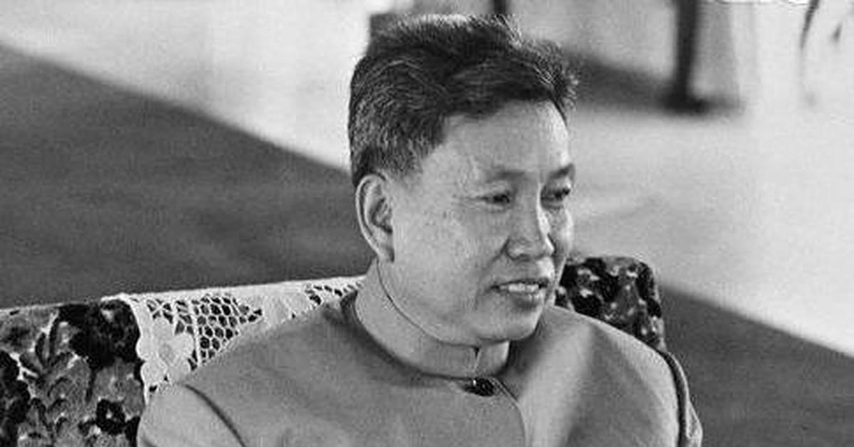 Камбоджа – Пол Пот (1925 – 1998)