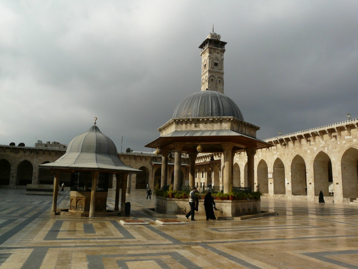 7 культурных памятников, уничтоженных войной