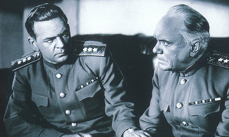 Художественные фильмы о Великой Отечественной войне: сколько в них исторического?