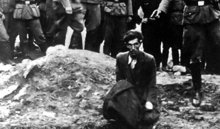 Расправы над евреями в Витебске