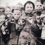 дети в концлагерях