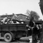 Особая команда в Освенциме