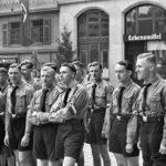 Что стало с детьми Гитлерюгенд