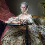 Действительно ли маркиза де Помпадур правила Францией?