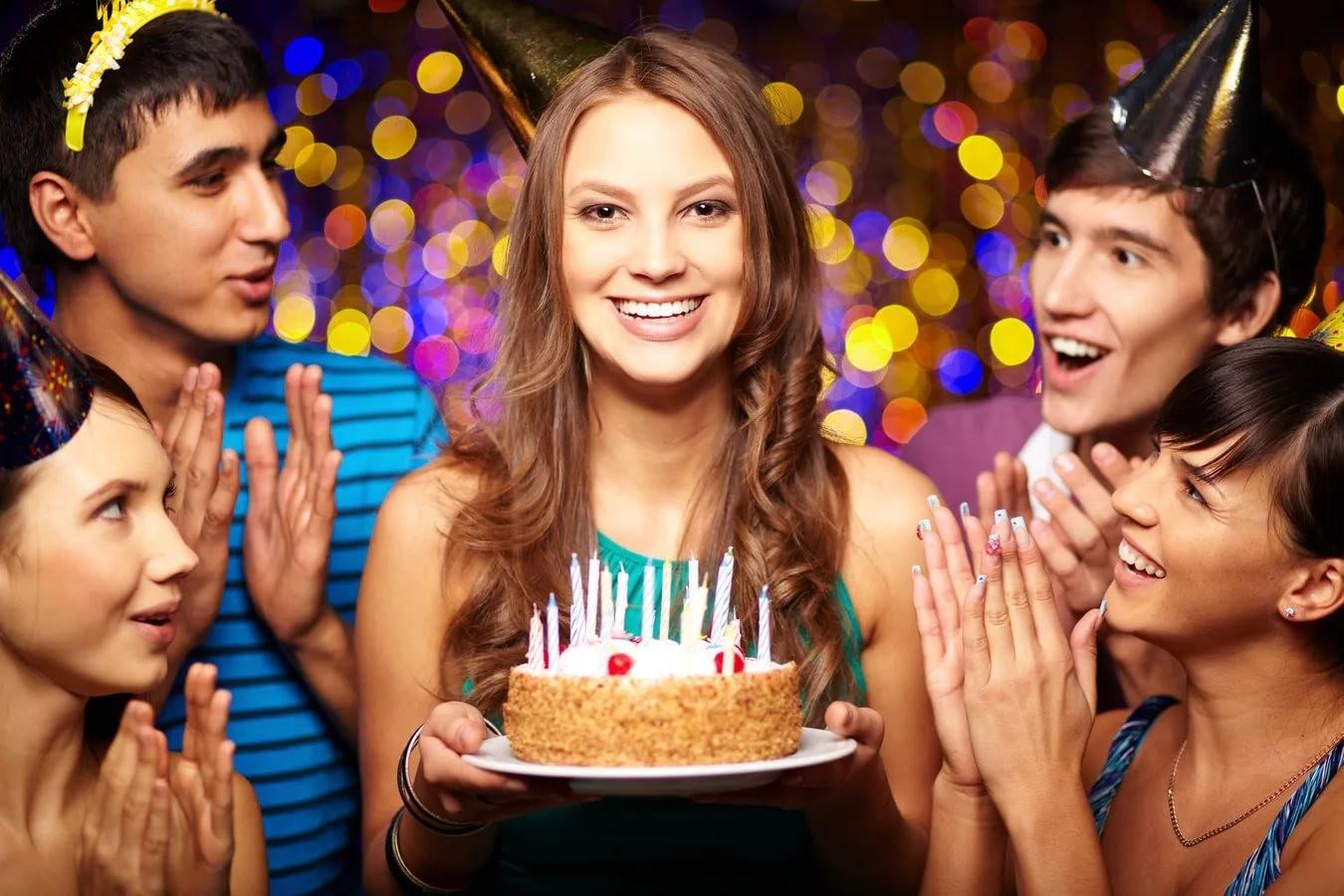 Кто придумал праздновать день рождения