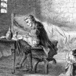 Был ли в Бастилии узник в железной маске на самом деле?