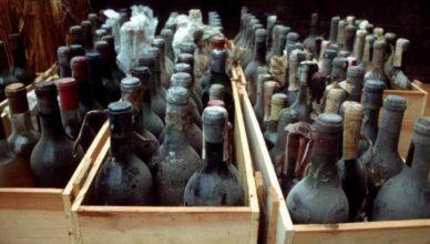 Самый древний алкоголь в истории