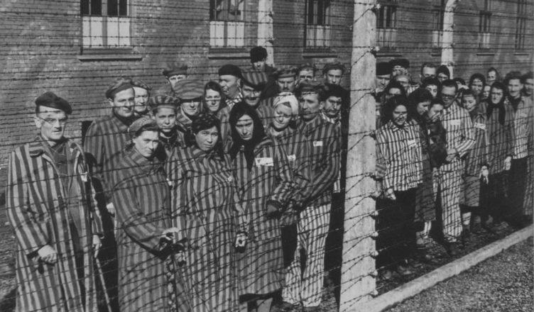 Как жили в Освенциме