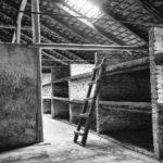 Что такое тюремный блок в концлагере
