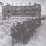 Немцы в Витебске