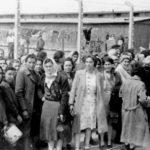 Жизнь женщин и детей в концлагерях