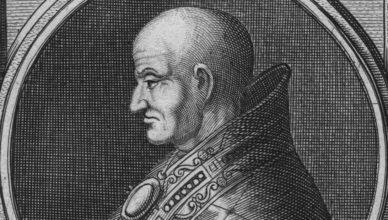 Сергий III был Папой с 904 по 911 год