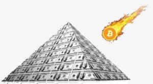 Самые крупные финансовые пирамиды в истории