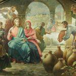 Теория женитьбы Иисуса Христа на Марии Магдалине