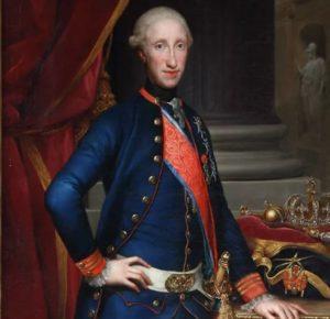 Фердинанд I – Сицилия