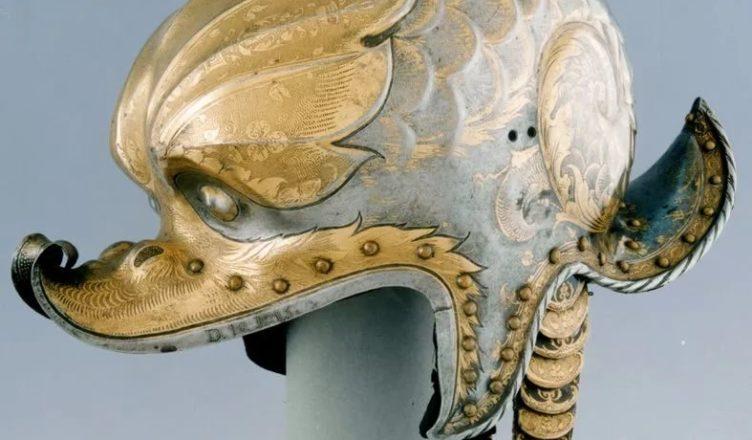 Разновидности шлемов