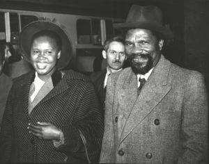 Собуза II – Свазиленд
