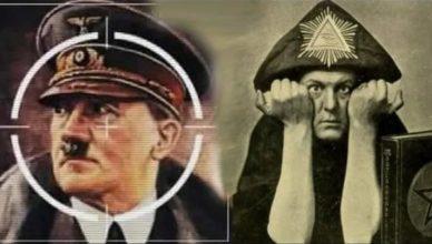 Интриги и тайны Гитлера