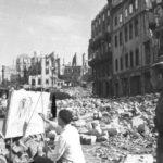 после войны