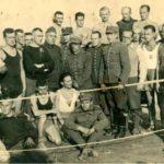 Кто из знаменитых спортсменов был узником концлагеря