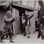 нацисты о цыганах