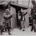 Что нацисты говорили о цыганах