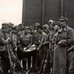 Разоружение населения России после гражданской и первой мировой